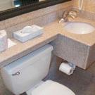 Bancada de banheiro 9