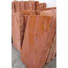 Pedra de Arenito Vermelho